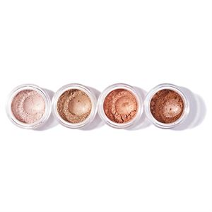Picture of A Girl With Goals Eyeshadow Collection